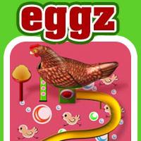 County Fair: Eggz
