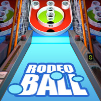 County Fair: Rodeo Ball